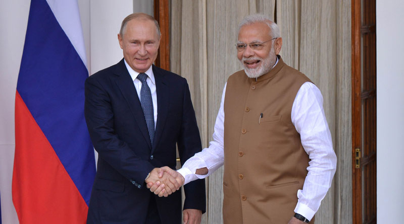 Russian Embassy Expresses Disappointment over Subramaniam Swamy's Article