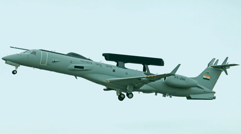 DRDO to Showcase Large Number of India-made Defence Platforms, Hold Seminars
