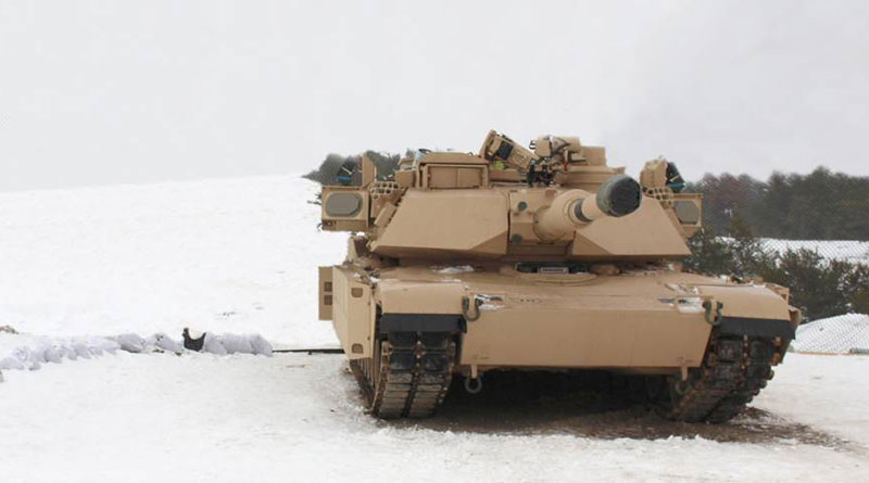 IAI Completes WindGuard Radar System Deliveries to the US Military