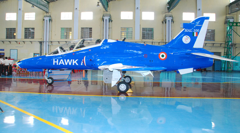 Anti-Airfield Weapon Test Successfully Test-Fired from Hawk-i
