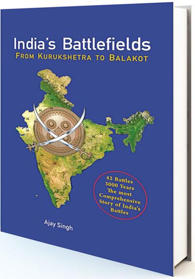 India's Battlefields