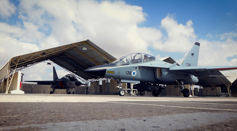Elbit Systems Selected for Flight Training Program of the Hellenic Air Force