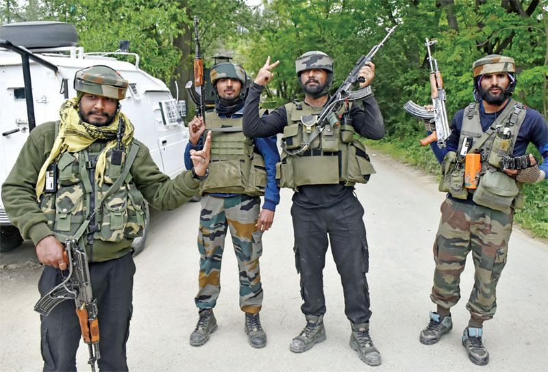 Indian Army's modernisation needs to start from the classroom