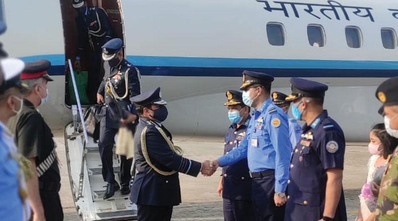 CAS Visits Bangladesh