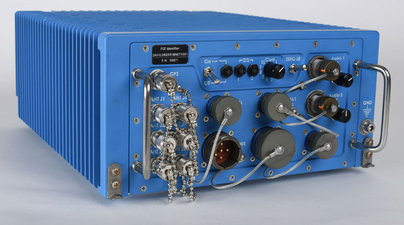 Rafael wins U.S. Contract for EMP-Protected Radio
