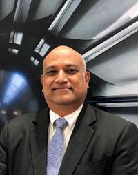 Kishore Jayaraman