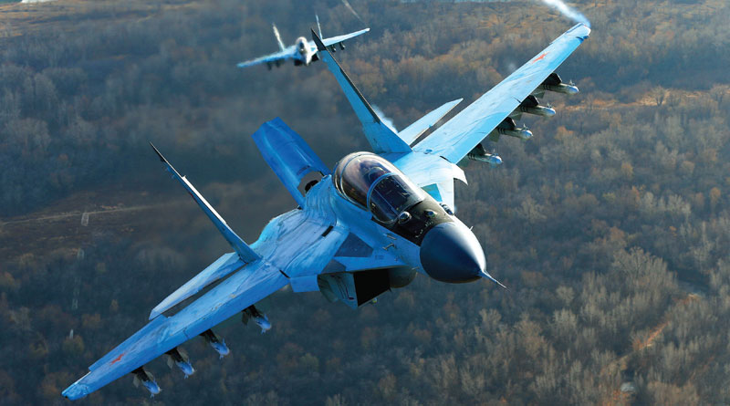 MiG-35: Legacy Plane for the Indian Air Force