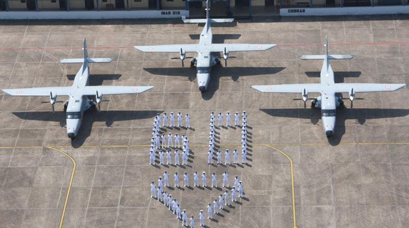 INAS 310 Squadron to Celebrate Diamond Jubilee