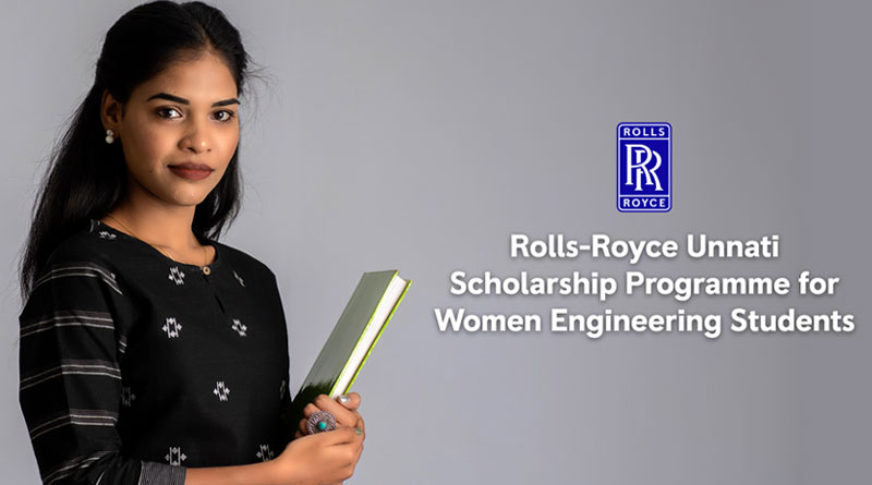 RR's Unnati Scholarship Programme Invites Applications From Women Engineering Students