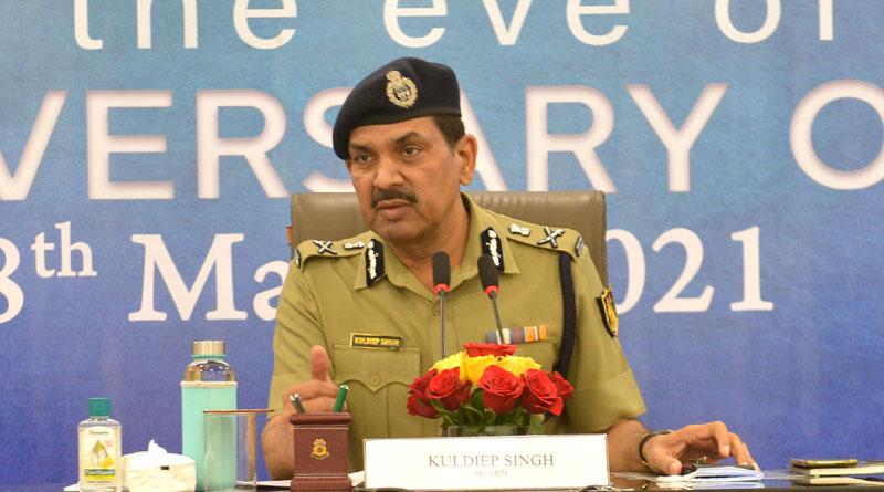 226 Terrorists, 37 Maoists Killed Since 2020: DG CRPF