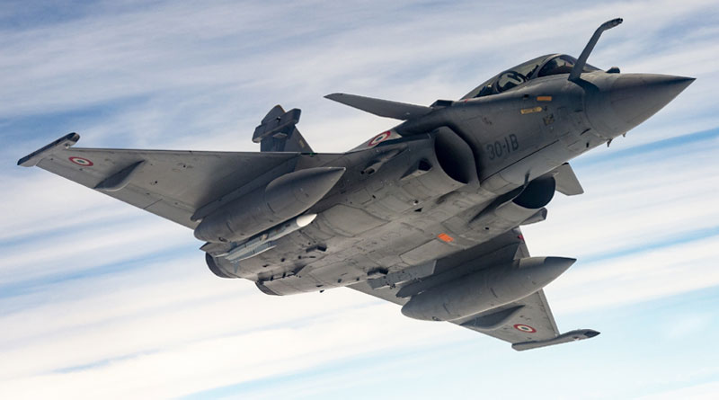 Rafale F3-R Gears Up for Operational Service