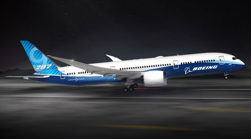 Boeing Releases Forecast, Air Travel to Double in Next Decade in India