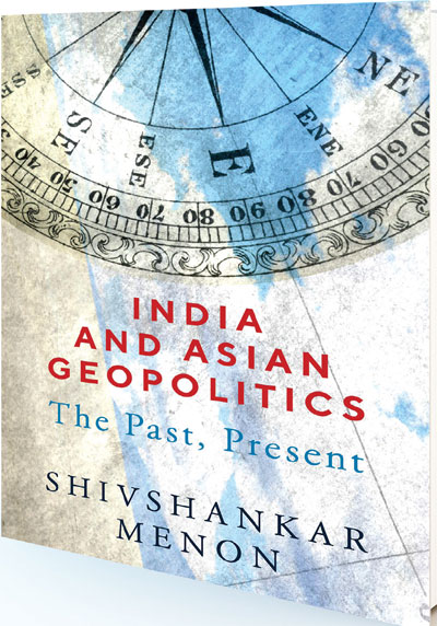 INDIA AND ASIAN GEOPOLITICS:
