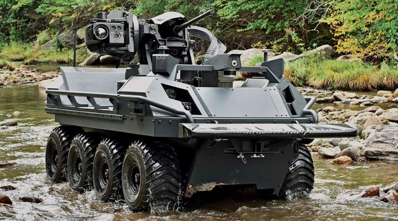 Rheinmetall to Supply Mission Master to the British Military