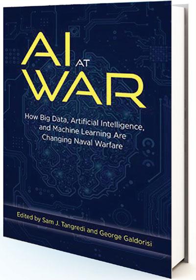 AI AT WAR