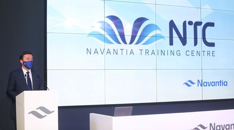 Navantia Opens NTC in San Fernando