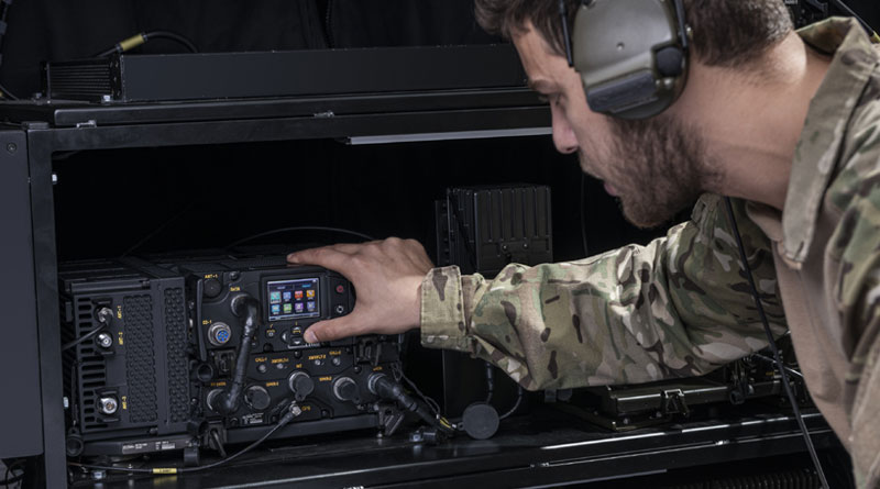 Elbit Systems Germany to Supply E-LynX Multi-Channels Radios to the Sweden