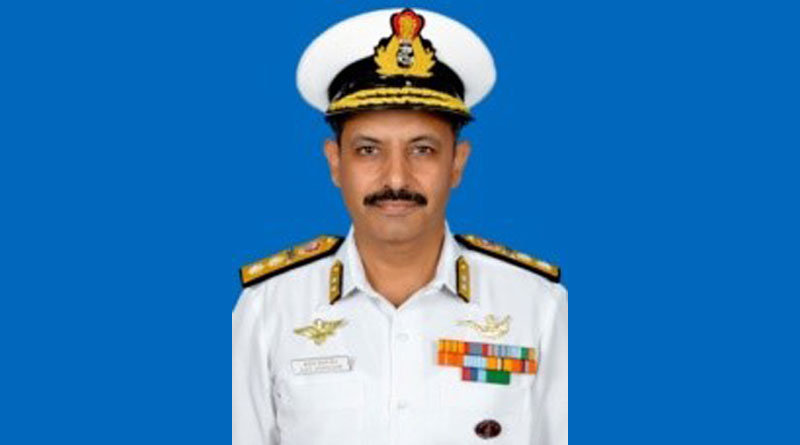 Rear Admiral Kapil Mohan Dhir Appointed as Joint Secretary (Navy & Defence Staff)