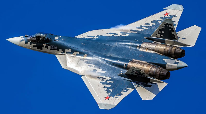 Rosoboronexport to be Official Sponsor of MAKS-2021 Air Show