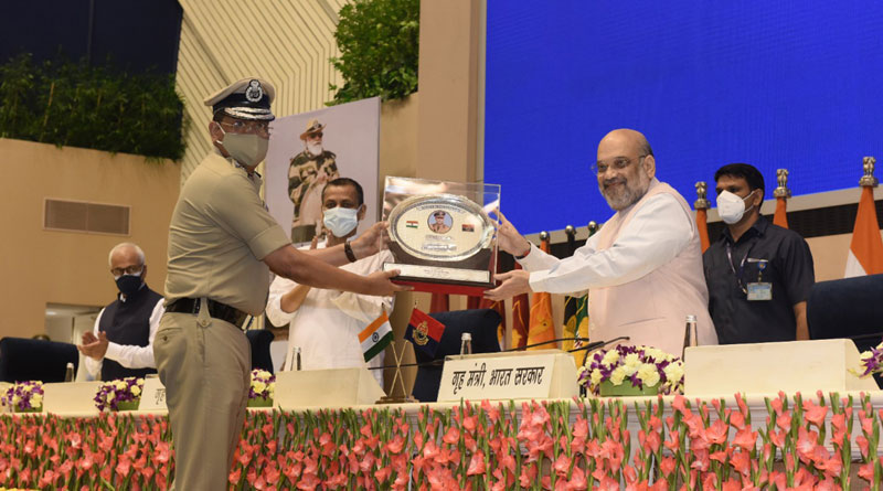 BSF Holds 18th Investiture Ceremony