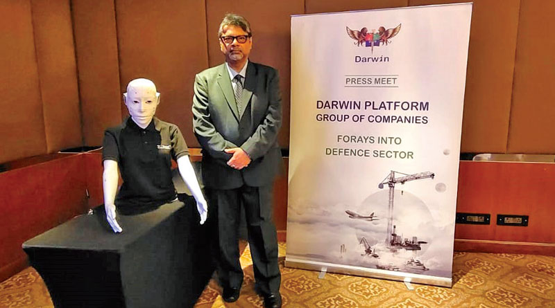 DPGC Announces its Foray in Defence Manufacturing with Personal Protection Gear