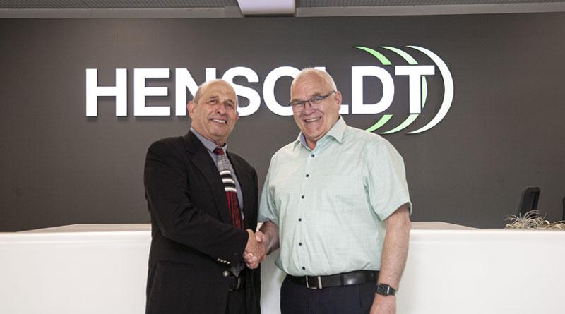 HENSOLDT and Nano Dimension Establish Joint Venture for 3D Printing Platform