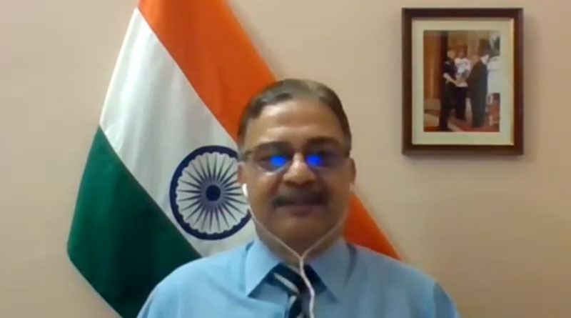 Indian Government to Come up with a National Cyber Security Strategy Soon