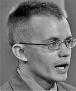 Andrew Korybko