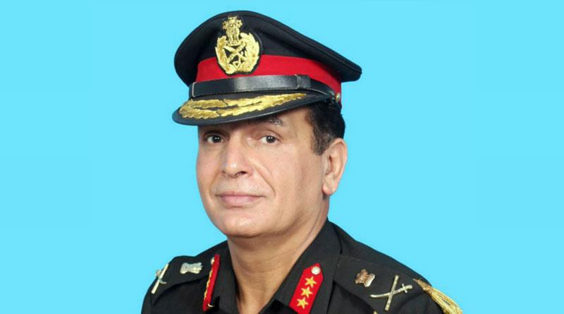 Lt Gen. Dhiraj Seth Assumes Command of 21 Strike Corps