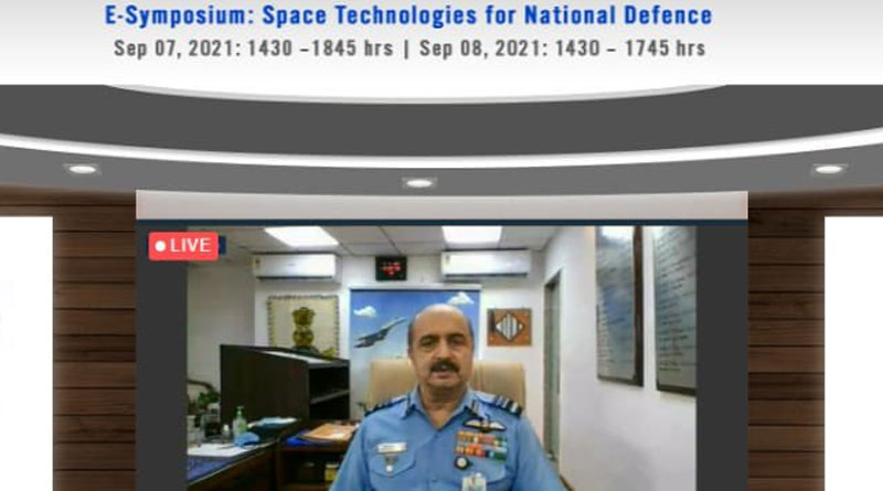 IAF to Expand Footprint in Space Exploration in Partnership with ISRO: VCAS