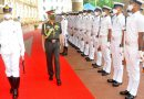 Chief Of Army Staff Gen M.M Naravane Visits Mumbai