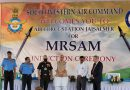 MRSAM Air & Missile Defence System Successfully Inducted in the IAF