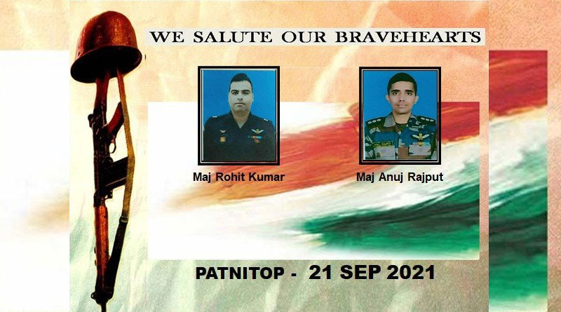Two Army Pilots Die During Training Sortie