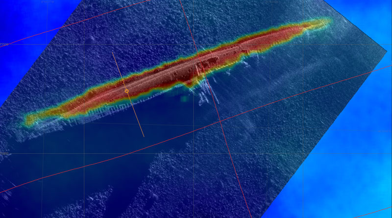 ECA Group's AUV A18D Underwater Drone Gets Evaluated by the French Authorities