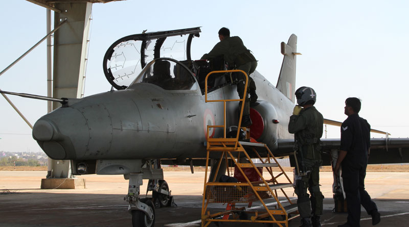 Rolls Royce Reinforces its Commitment to the Forces Ahead of the IAF Day